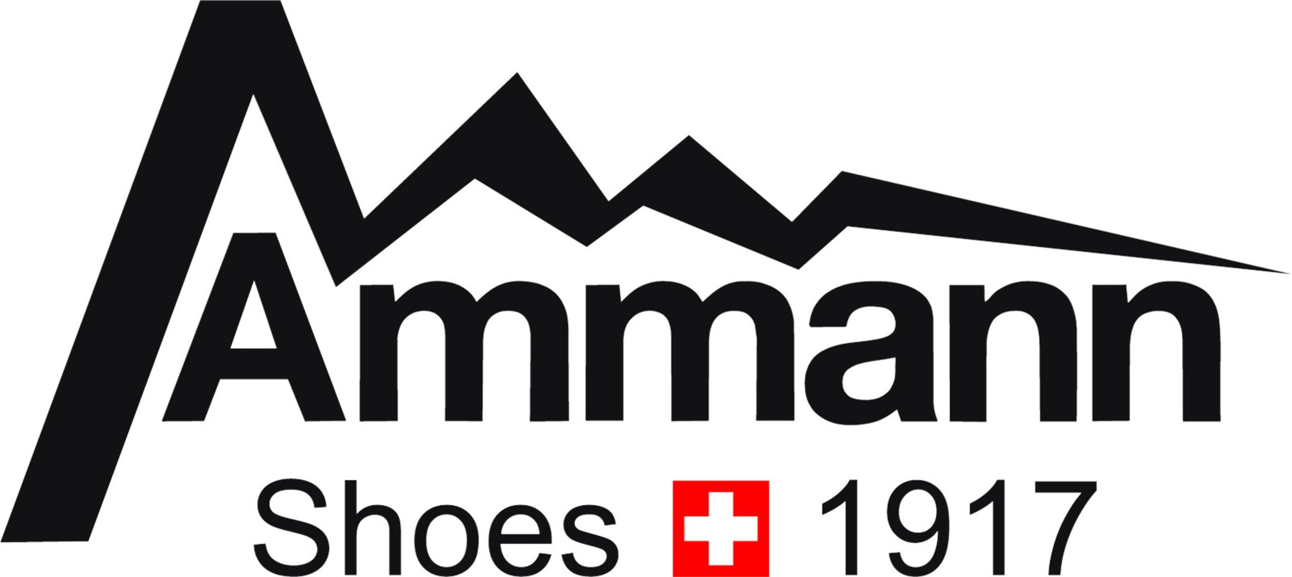 Ammann Shoes