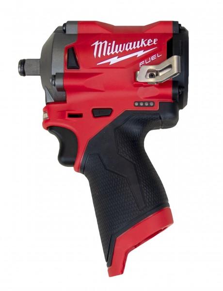 Milwaukee M12 solo Impact Wrench