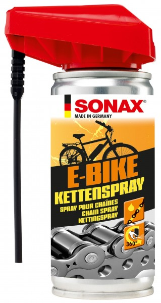 Sonax E-Bike Chain Spray