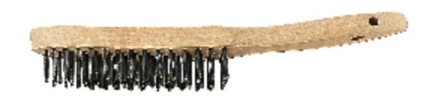 Brosse métallique Lessmann