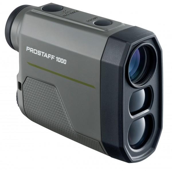 Nikon Laser-Entfernungsmesser Prostaff 1000