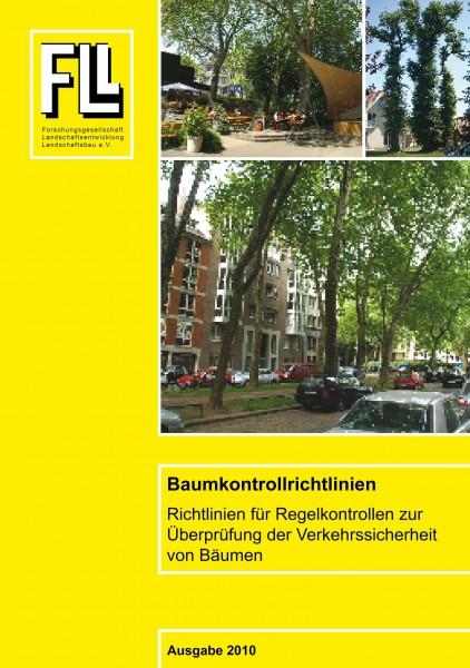 Document illustré des directives de contrôle des arbres 2010