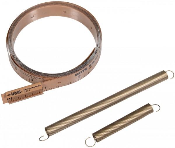 Permanent-Durchmesser-Maßband D 1