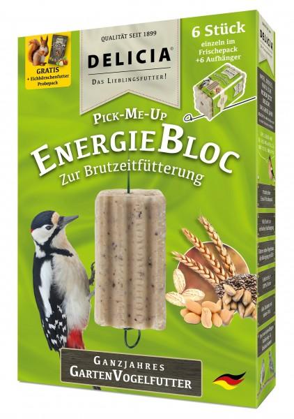 Delicia Energiebloc