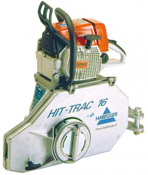Grundausstattung Motorseilzug HIT-TRAC 16, komplett