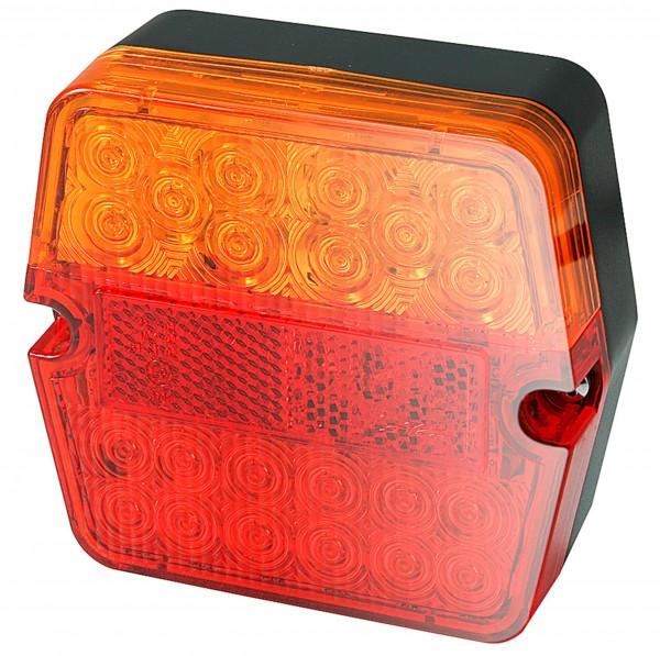 Feu arrière à LED Blixtra avec clignotant
